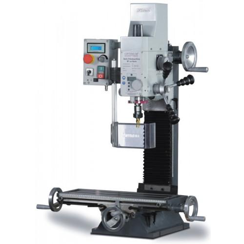Фрейзерный станок по металлу Optimum Maschinen OPTImill BF 20 L Vario (3338122)