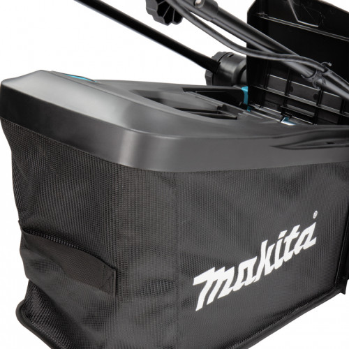 Газонокосилка аккумуляторная Makita DLM432CT2