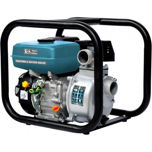 Мотопомпа для чистой воды Konner&Sohnen KS 50 (KS 50)