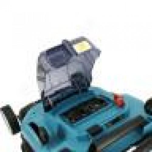 Газонокосилка аккумуляторная Makita DLM432Z (каркас)