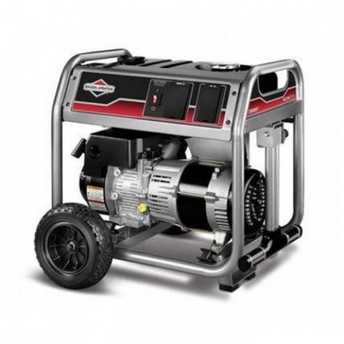 Генератор бензиновый Briggs & Stratton 3750A (038025)