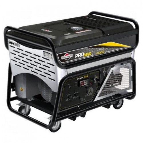 Генератор бензиновый Briggs & Stratton Pro Max 10000T (030509)