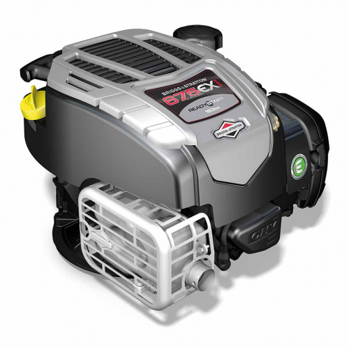 Двигатель бензиновый Briggs & Stratton 675EXi Series OHV (104M020045H1YY0001)