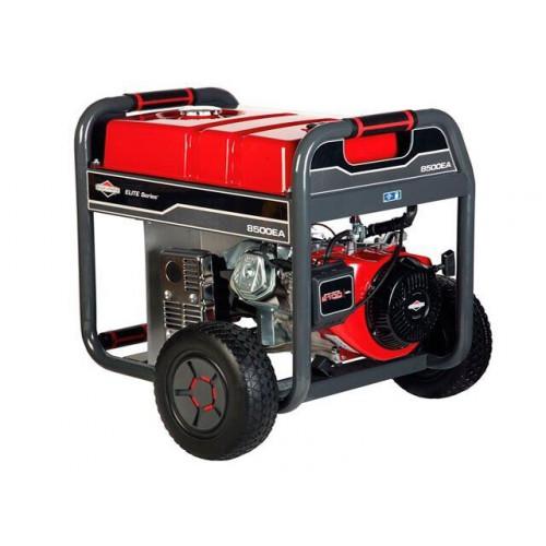 Генератор бензиновый Briggs & Stratton Elite 8500EA (030722)