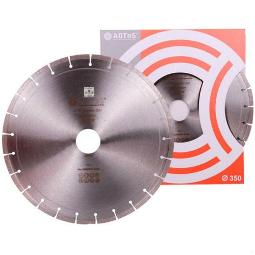 Алмазный диск ADTnS 300x2,8x21x50 мм 33333030022