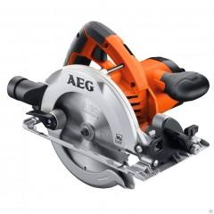 Пила дисковая AEG KS 66-2 (4935446675)