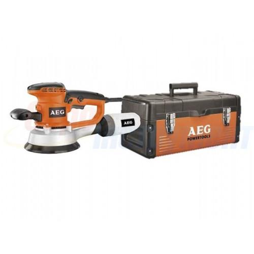 Эксцентриковая ШМ AEG EX150ES KIT (4935448065)