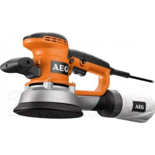 Эксцентриковая шлифмашина AEG EX 150 ES (4935443290)