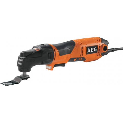 Многофункциональный инструмент AEG OMNI 300 KIT 1 (4935431790)