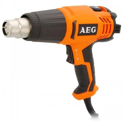 ТЕРМОВОЗДУХОДУВКА AEG HG 600 V (4935441025)