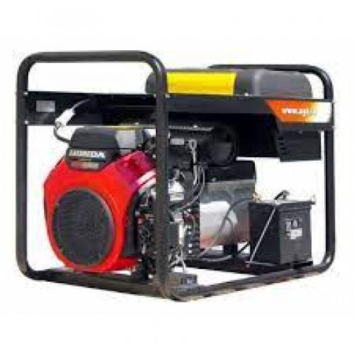 Генератор бензиновый AGT 16503 HSBE R16 PFAGT16503H16/E
