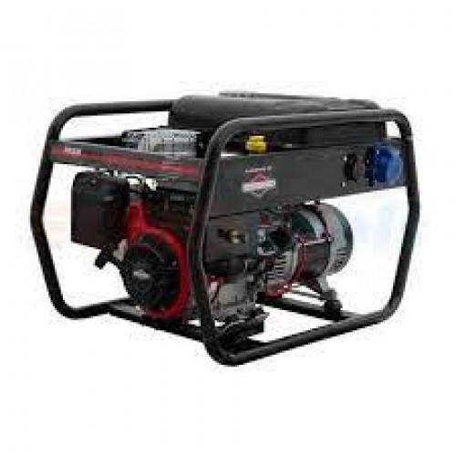Генератор бензиновый AGT 4500 EAG PFEAG4500B