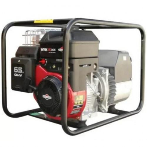 Генератор бензиновый AGT 3501 BSB SE PFAGT3501BNC/E