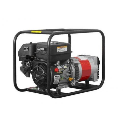 Генератор бензиновый AGT 3501 KSB SE PFAGT3501KGPN
