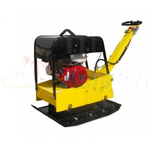 Виброплита AGT CRBH 330 PLUS PFCRBH330P/E