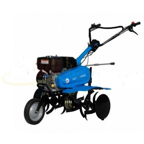 Культиватор бензиновый AGT AGT5580SH265 PFA5580/3S/E
