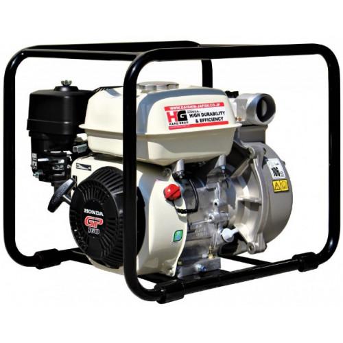 Мотопомпа высокого давления Daishin SCH-5050HP 2354210