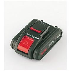 Аккумулятор EasyFlex AL-KO B 50 Li (20 V / 2.5 Ah / 45 Wh) (113559)