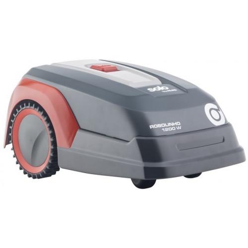Газонокосилка-робот Solo by AL-KO Robolinho® 1200 W (127570)