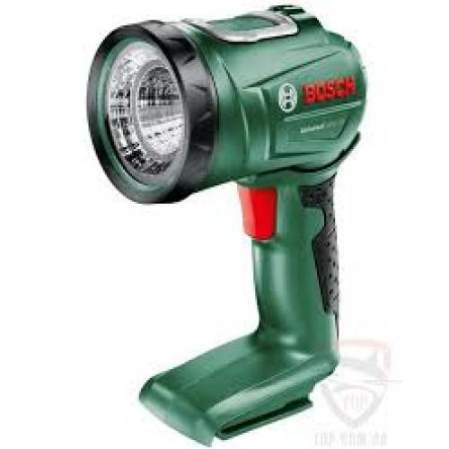 Аккумуляторный фонарь Bosch UniversalLamp 18 (каркас) (06039A1101)