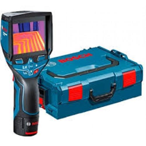Тепловизор Bosch GTC 400 C (L-boxx) (0601083101)