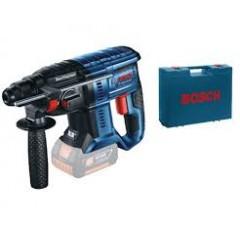 Аккумуляторный перфоратор Bosch GBH 180-LI (каркас) (0611911020)