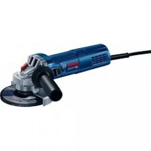 Угловая шлифмашина Bosch GWS 9-125 S (0601396102)
