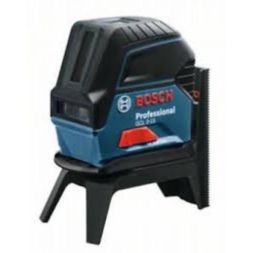 Лазерный нивелир Bosch GCL 2-15 + RM 1 (0601066E00)