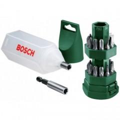 Набор бит-25 Bosch PROMOLINE 2607019503