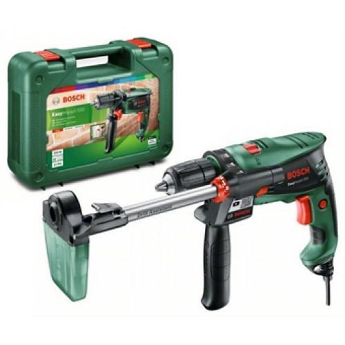 Дрель ударная Bosch EasyImpact 550+DA (0603130021)