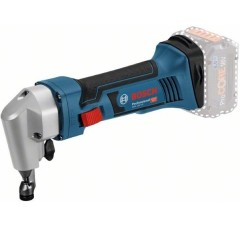 Аккумуляторные ножницы по металлу Bosch GNA 18V-16 (каркас) (0601529500)