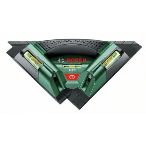 Лазер для выравнивания плитки Bosch PLT 2 (0603664020)