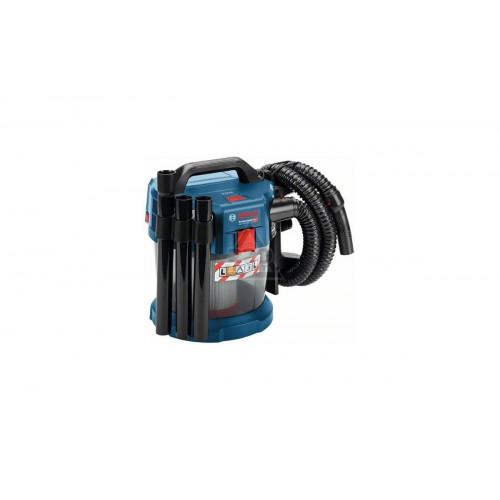 Аккумуляторный пылесос Bosch GAS 18V-10 L (каркас) (06019C6300)