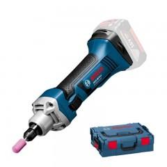 Аккумуляторная прямая шлифмашина Bosch GGS 18 V-LI (каркас) (06019B5303)
