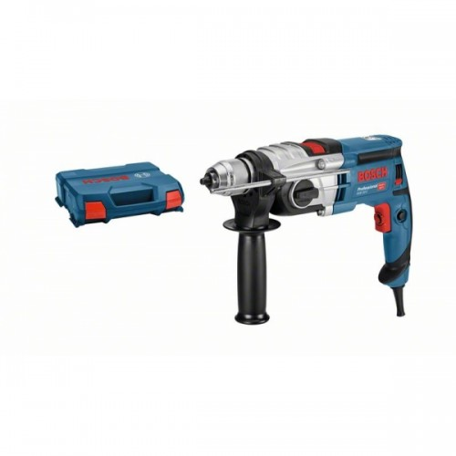 Дрель ударная Bosch GSB 20-2 БЗП (060117B400)