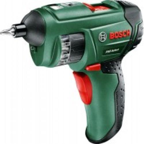 Аккумуляторный шуруповерт Bosch PSR Select (0603977021)