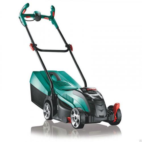 Аккумуляторная газонокосилка Bosch Rotak 32 LI (0600885D06)