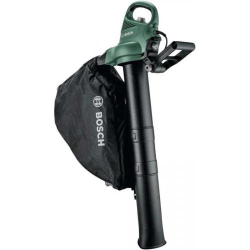 Воздуходув-пылесос электрический Bosch UniversalGardenTidy (06008B1000)