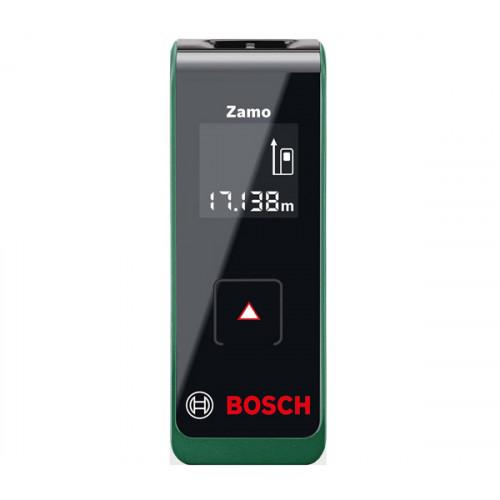 Лазерный дальномер BOSCH Zamo II (0603672620)