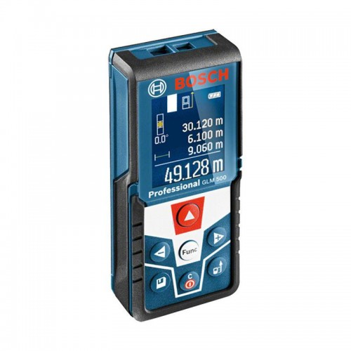Лазерный дальномер Bosch GLM 500 (0601072H00)
