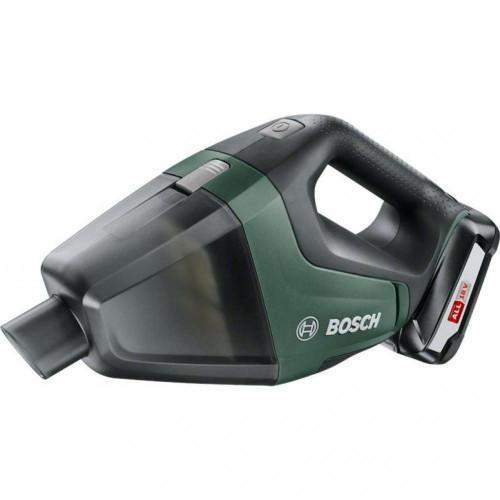 Аккумуляторный пылесос Bosch UniversalVac 18 (каркас) (06033B9100)