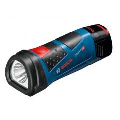 Аккумуляторный фонарь Bosch GLI 12V-80 (каркас) (0601437V00)