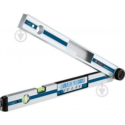 Цифровой угломер Bosch GAM 270 MFL Professional 0601076400
