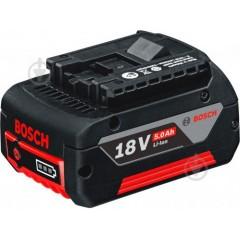 Аккумулятор Bosch Li-Ion 18 В / 5 Ач (1600A002U5)