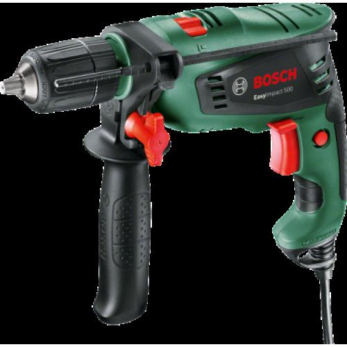 Дрель ударная Bosch EasyImpact 500 (0603130003)