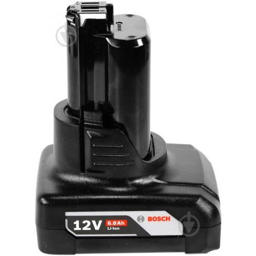 Аккумулятор Bosch GBA Li-Ion 12 В / 6 Ач (1600A00X7H)