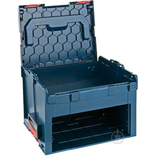 Пластиковый кейс Bosch LS-BOXX 306 (1600A001RU)