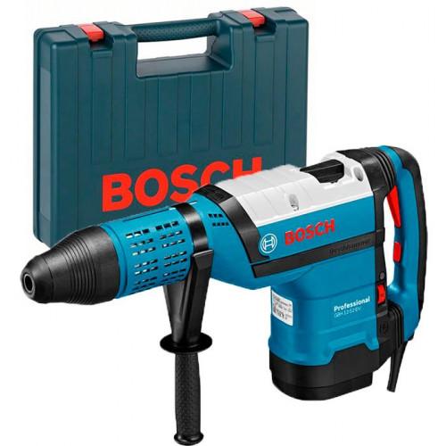 Перфоратор Bosch GBH 12-52 DV (0611266000)