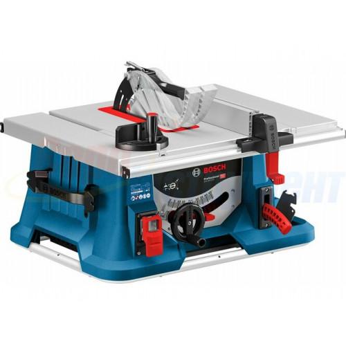 Пила циркулярная Bosch GTS 635-216 (0601B42000)