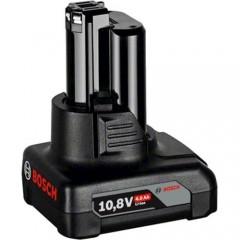 Аккумулятор Bosch 10.8 Li / 12 В Li 4.0 Ah (1600Z0002Y)